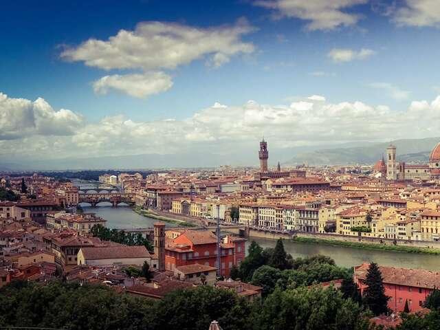 NEW! 2020 Bella Italia - Hosted by Julia MacCormack