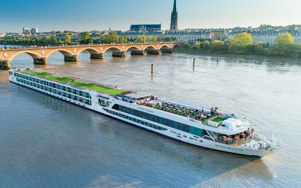 European River Cruises >> Scenic Unveils 2020 European River Cruise Brochure