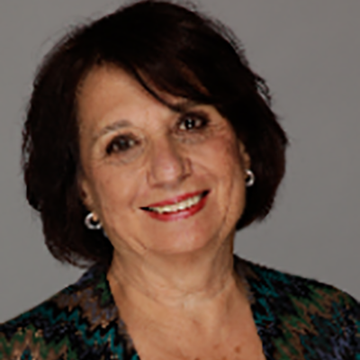Beverly Markman