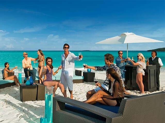 Amazing Sandals and Beaches Group Promotion