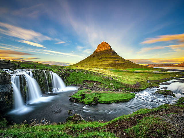 Save on Iceland Vacations
