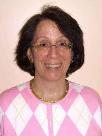 Amy Handwerker