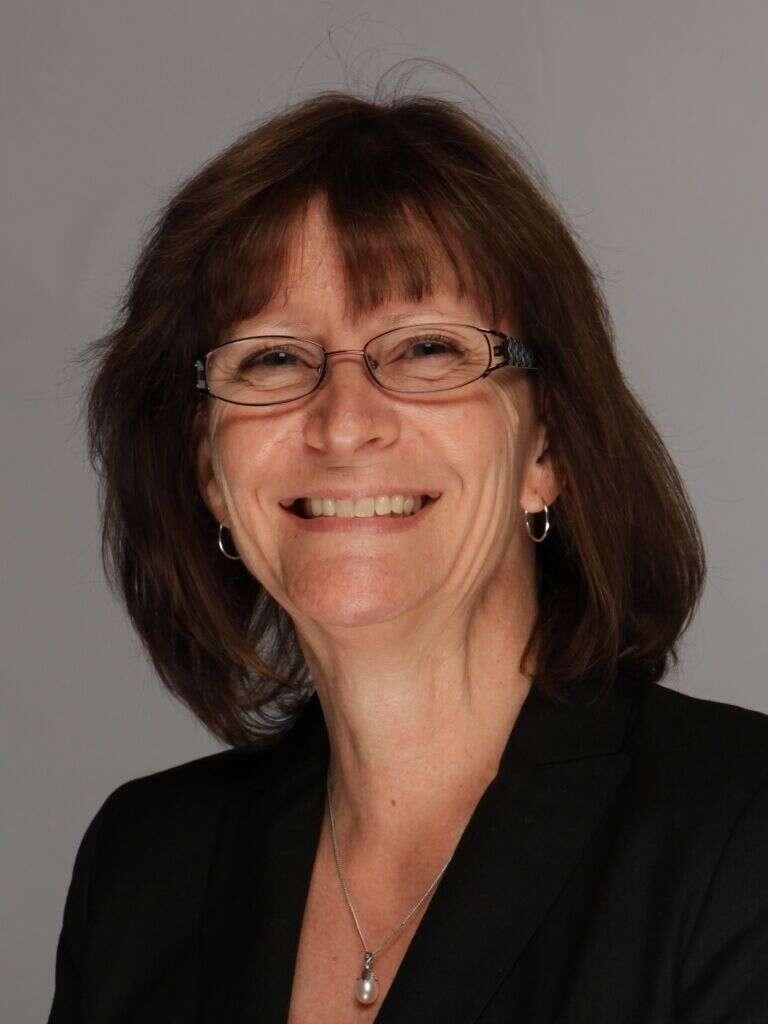 Sherry Herrington