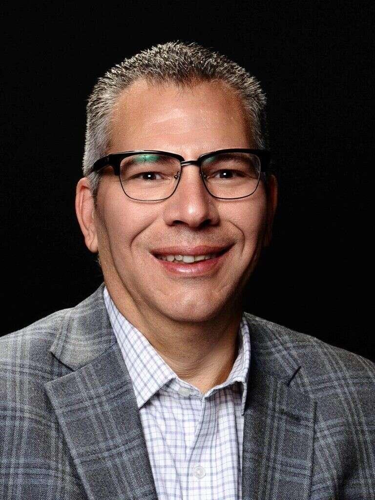Mark Rubinstein