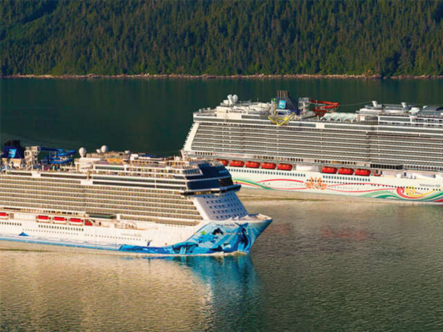 Take All FREE with Norwegian Cruise Line