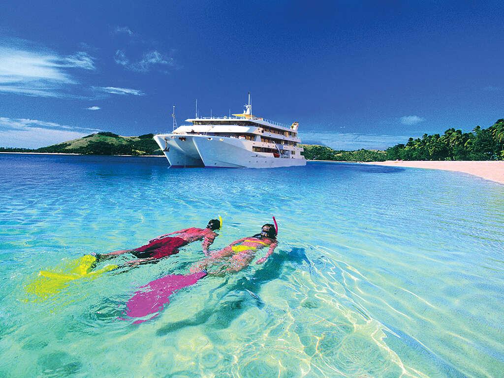5 Star Fijian Vacation on Sale