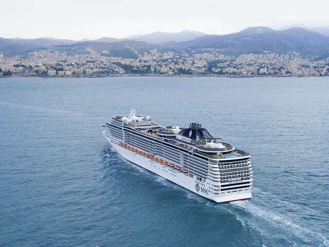 MSC Cruises - 2 For 1 Promo!
