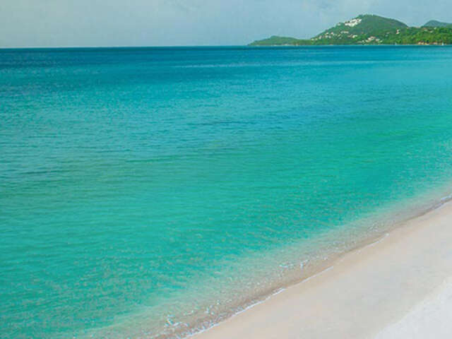 SAVE up to 65% off Rack Rates in Saint Lucia with Sandals Resorts