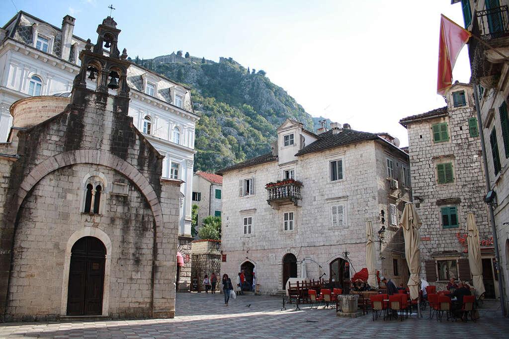 Unspoiled Jewel of the Adriatic: Montenegro