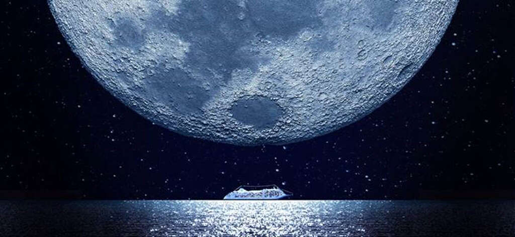 Silversea Counts Down to the Arrival of Silver Moon