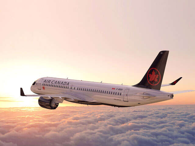 Air Canada announces first two New Routes to be operated with game changing Airbus A220-300