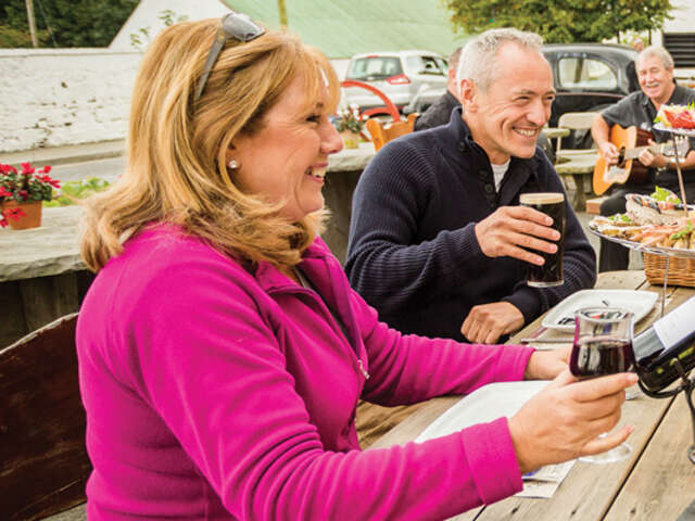 SAVE 10% on the Irish Foodie Tour with CIE Tours