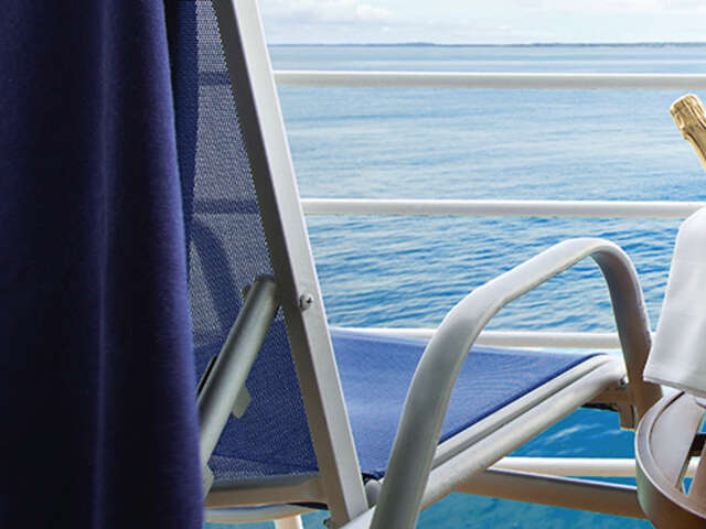 Canadian Resident Savings with Oceania Cruises