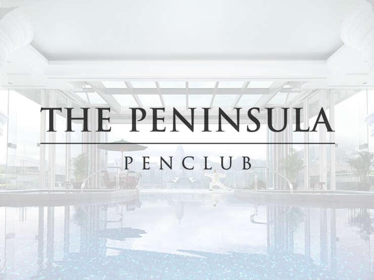 The Peninsula PenClub