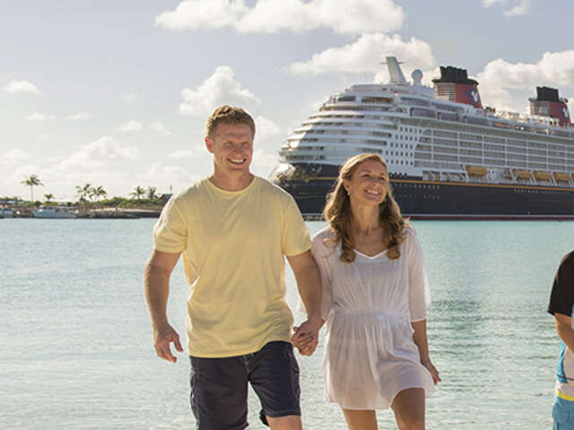 Adventures by Disney Cruise Experiences