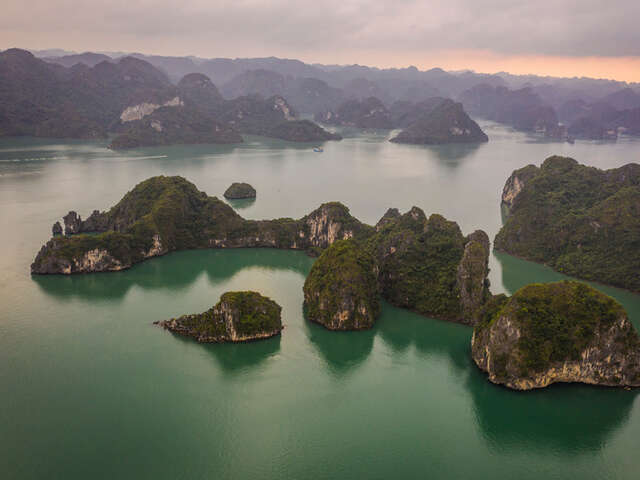 Gypsy Tours - Vietnam 2020 with G Adventures