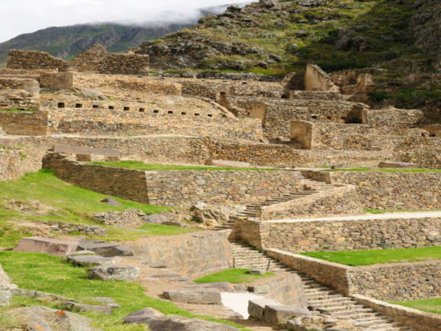 Discover Peru & Chile with Gateways International Tailor-made Tours