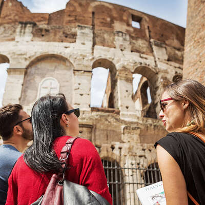 Escorted Tours