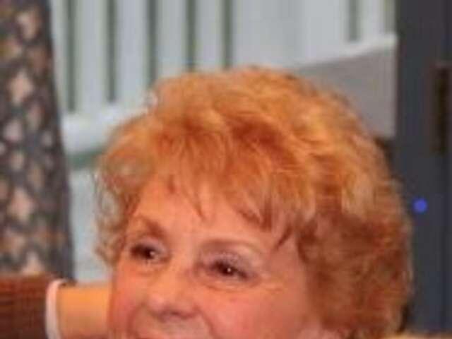 Joan Scarlata