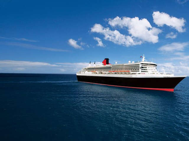 Cunard Announces 2021 Voyages