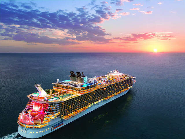 Royal Caribbean Offers 1,400 Sustainable Tours for Cruisers Ahead of 2020 Goal