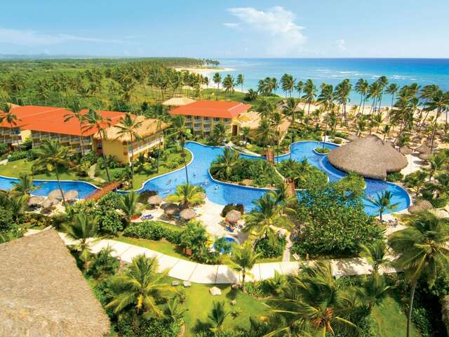 Win a 3-Night Stay at Dreams Punta Cana Resort & Spa