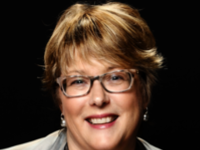 Suzanne Bouldoukian