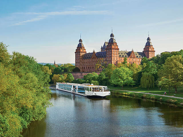 Viking River Cruises - Special Offers