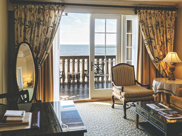Destination Wedding at the ultra luxe, Sanctuary | Kiawah Island, South Carolina