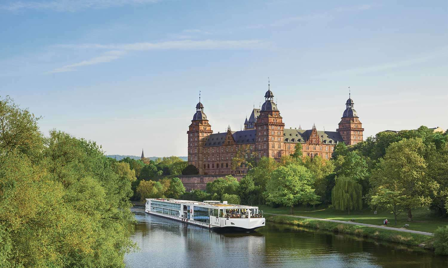 Viking River Cruises - Our Top Cruise Picks