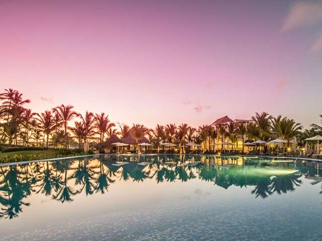 WestJet Vacations - Receive limitless resort credits