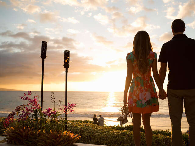 All About Hawaii offers at the Fairmont Kea Lani, Maui