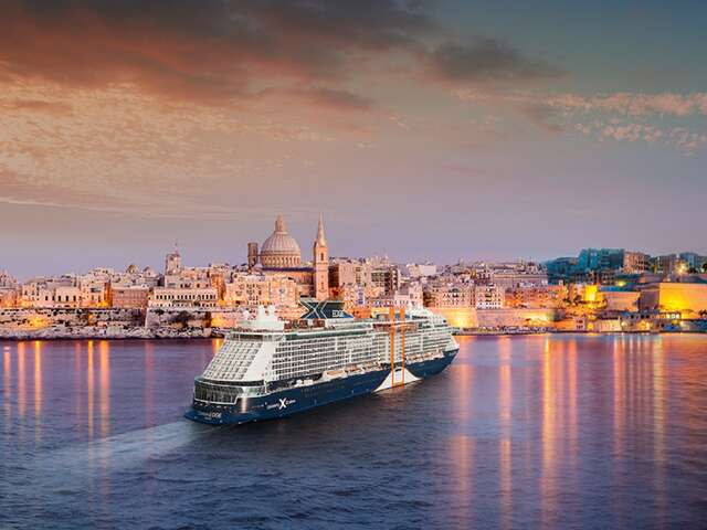 Celebrity Cruises -  $75 Onboard Credit