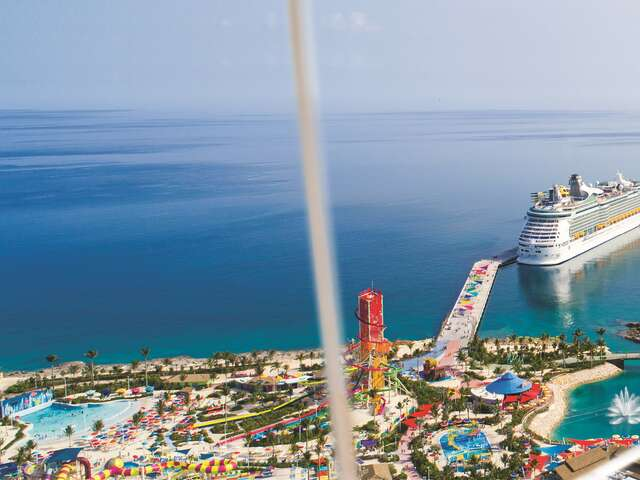 SAVE 30% Off Every Guests, plus Kids Sail Free with Royal Caribbean