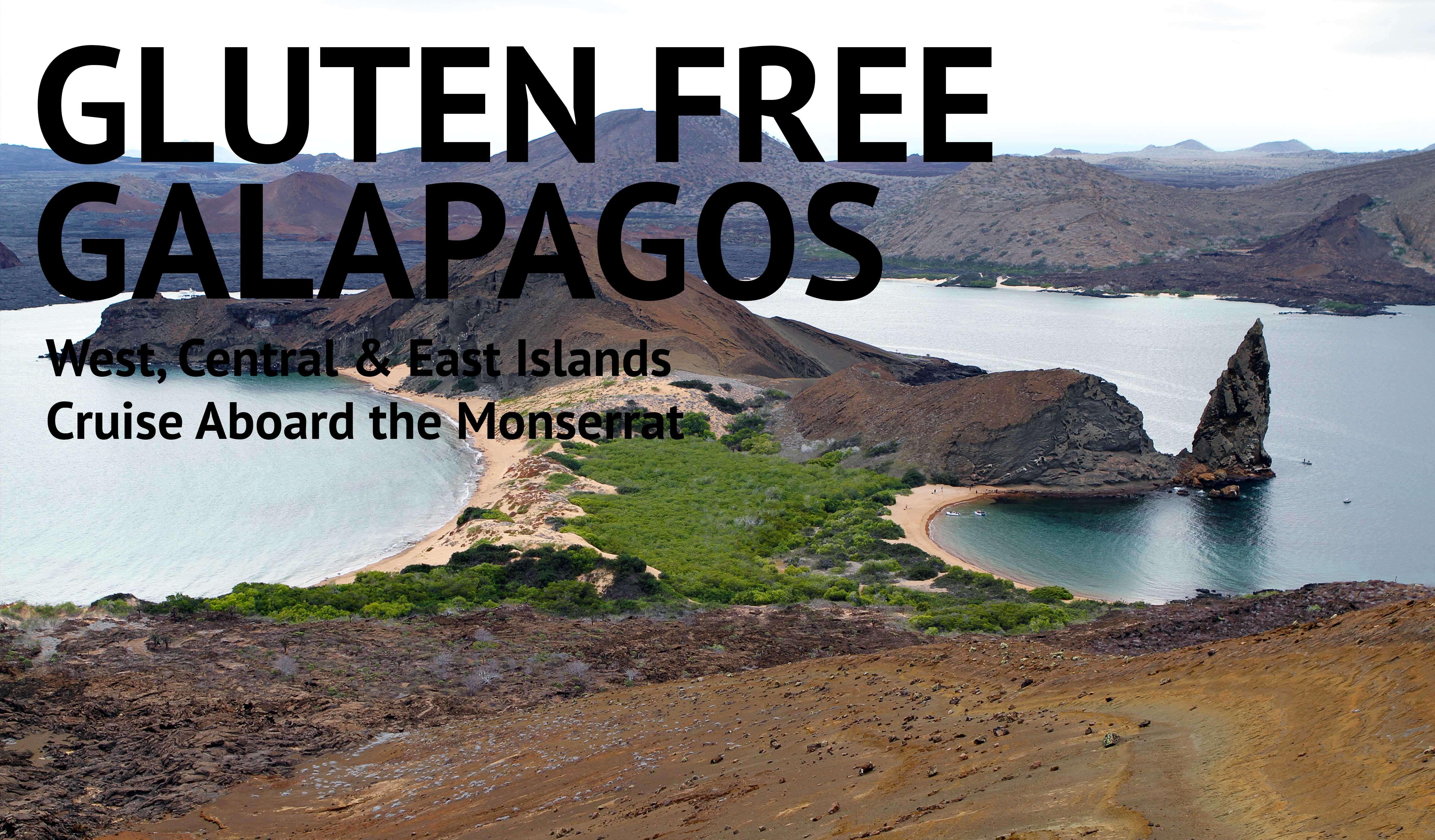Gluten Free Galapagos - December 5-14, 2020