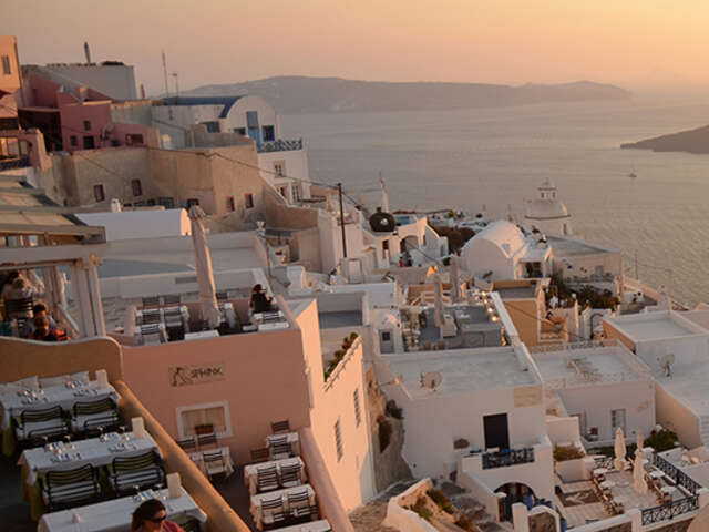 Visit Greece with G Adventures