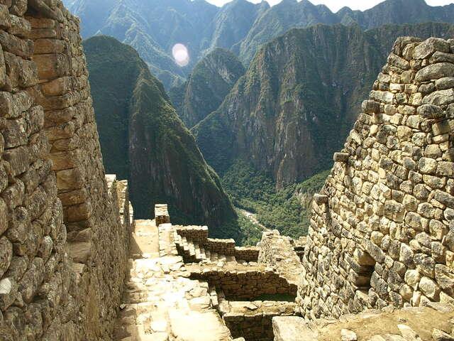 Wellness Travel in Peru