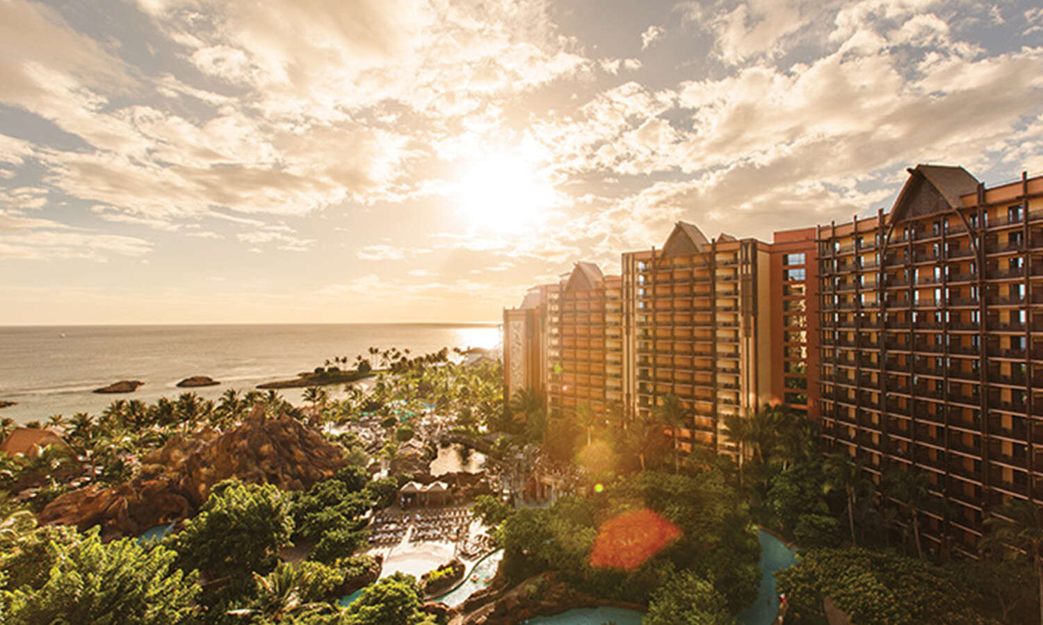 Savings at Aulani, A Disney Resort & Spa
