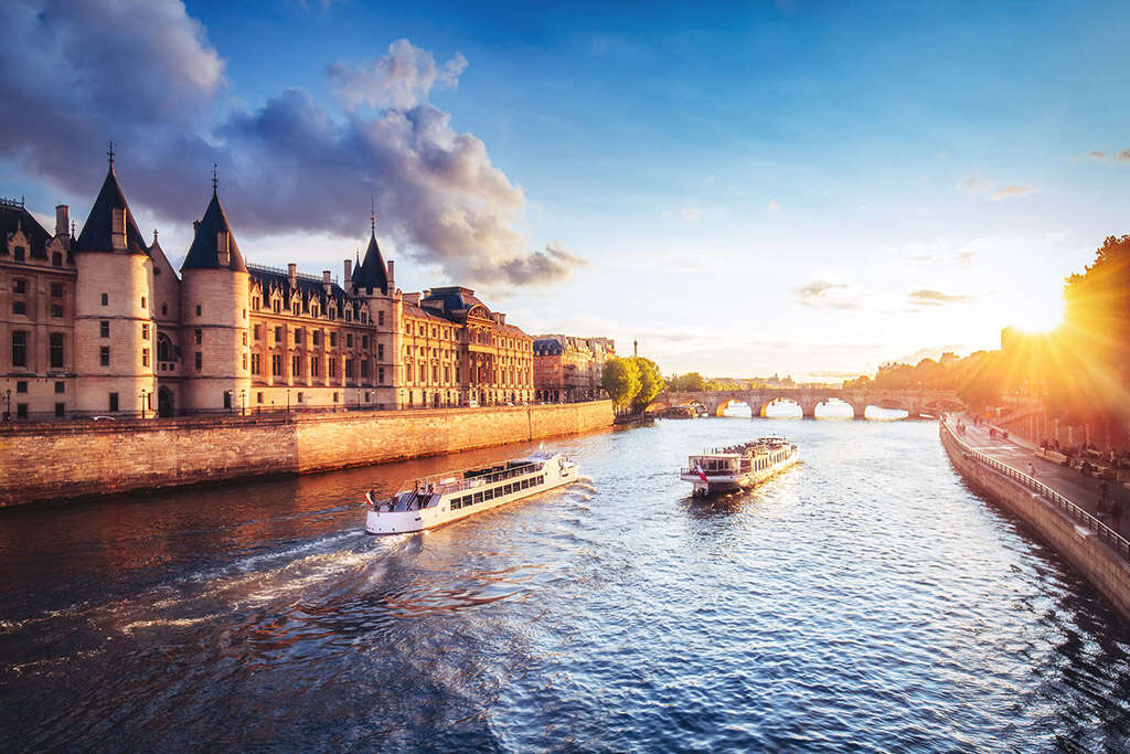 Riviera River Cruises Offers More in Europe in 2020