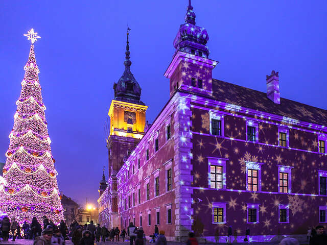 Undiscovered Polish Christmas Markets and Traditions