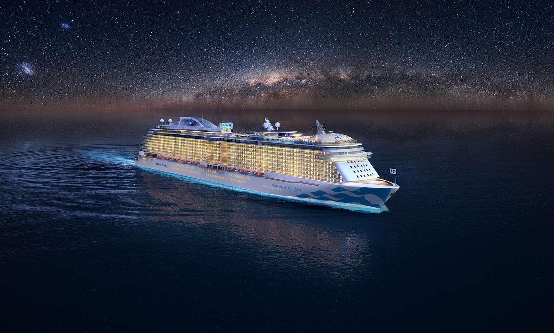 Princess Cruises - Sale