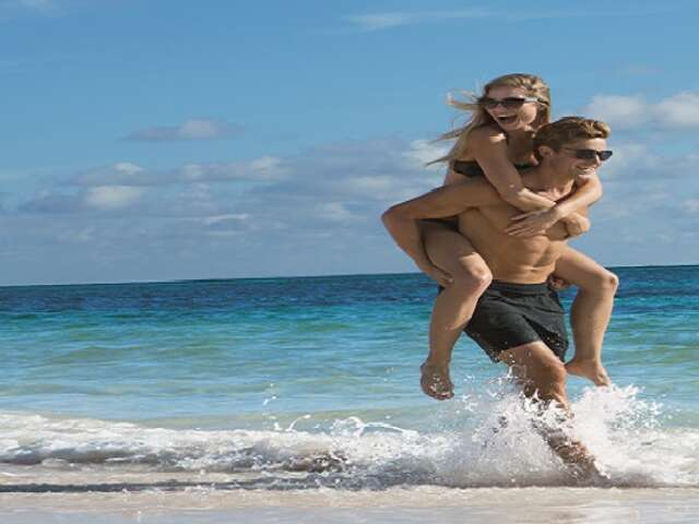 Save with the Love Unlimited Package with AMResorts