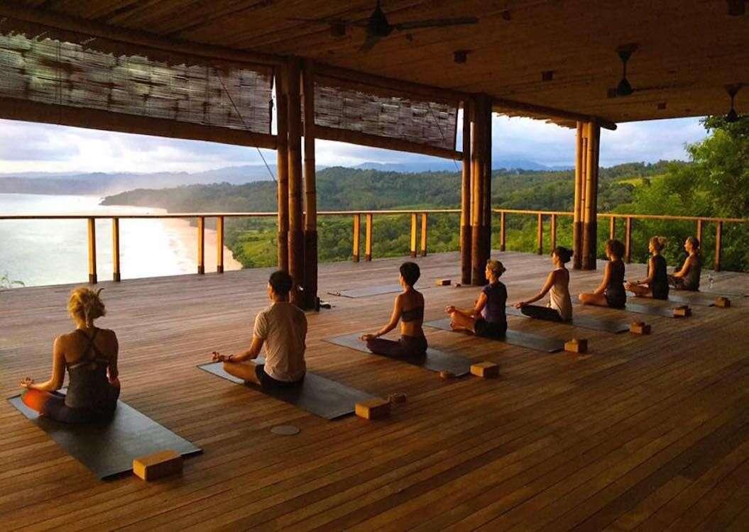 Eat,Pray,Love,Yoga July 2021
