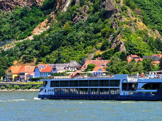 Short and Suite: 4-day European river cruises may be just the ticket