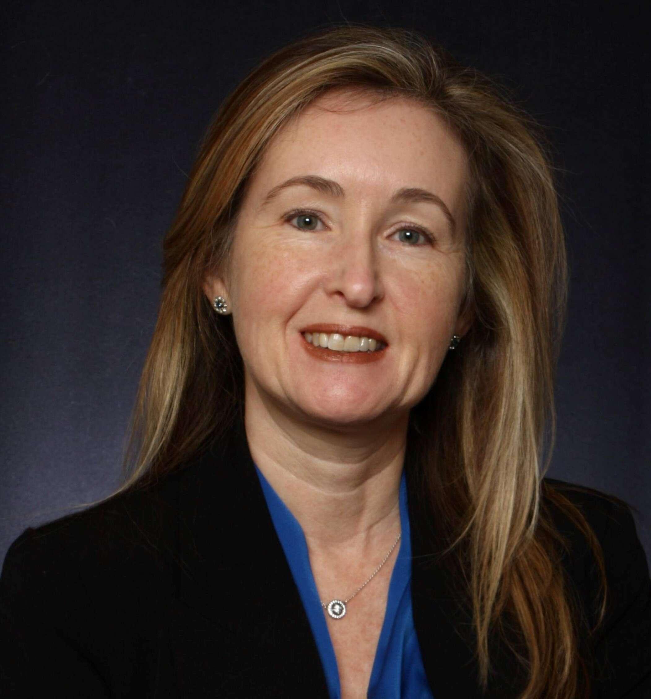 Sherry Gratton