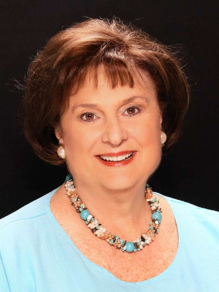 Pamela Small