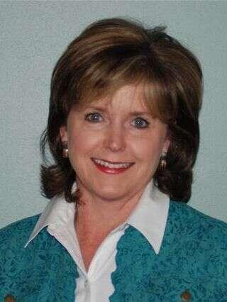 Julie Beringer