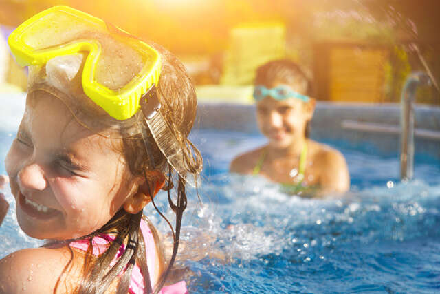 Kids and teens stay free at select hotels in Mexico and the Caribbean.