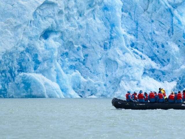 SEABOURN SIGNATURES SAVINGS EVENT - ALASKA