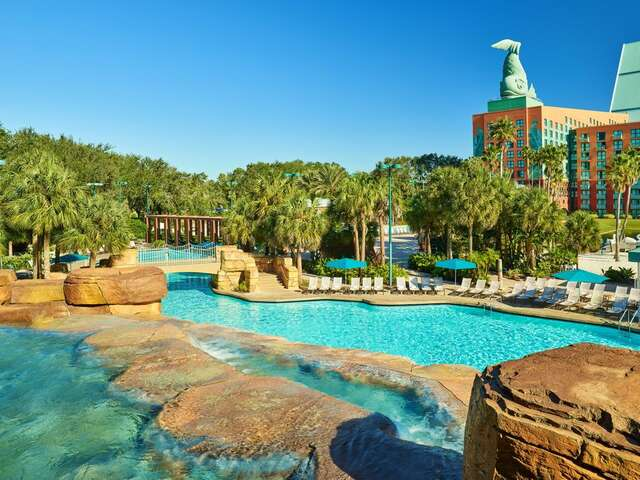 Delta Vacations - WALT DISNEY WORLD RESORT UP TO 20% OFF ROOMS + MORE